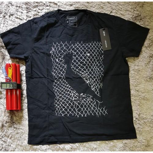 Camisetas Lavadas e Estonadas - Reserva - Osklen - Sergio