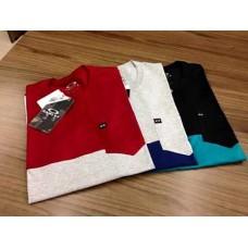 3 Camisetas Oakley Premium  Varejo - 3 Peças Promoção