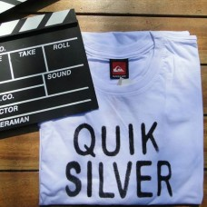 Camisetas Quiksilver 10 Peças Atacado
