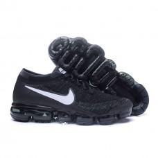 cheaper 75ae8 4f3d2 Tênis Nike VaporMax Air Flyknit Preto