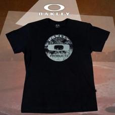 3 Camisetas Oakley Especiais  Varejo - 3 Peças Revenda