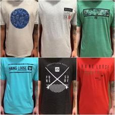 36c4d0091d Camisetas Marcas Surf Atacado