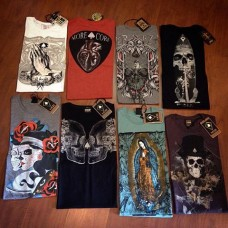 12 Camisetas MCD Atacado - 12 Peças Revenda